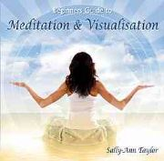 Beginners Guide to Meditation & Visualisation - Sally-Ann Taylor
